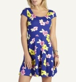Woolworths Tropical Print Dress