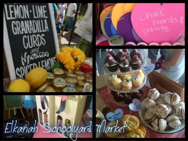 Elkanah Market