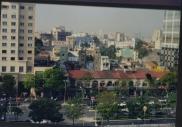 Ho Chi Minh view