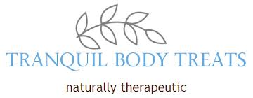 Tranquil Body Treats Logo