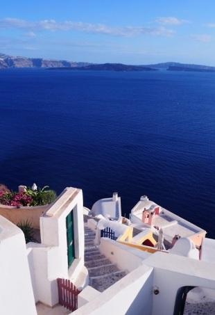 Captivating views