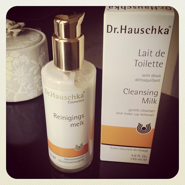Dr Hauschka Cleansing Milk