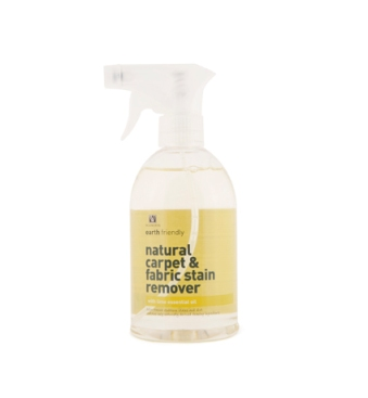 Carpet and Fabric stain remover