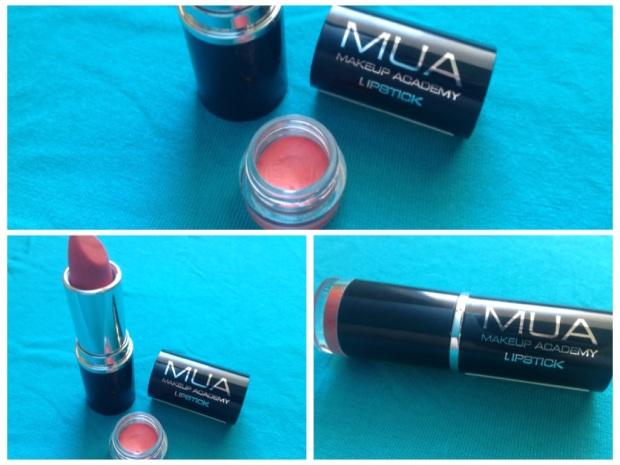 Lipstick in Nectar