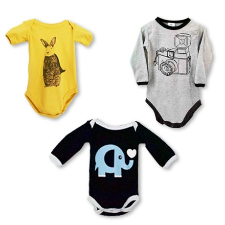 Onesies collection 2