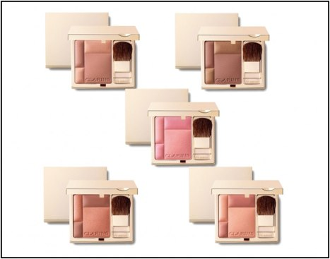Clarins Rouge Prodige Blush Shades