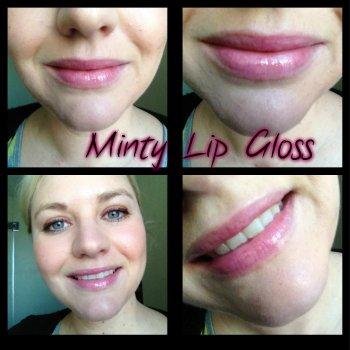 Minty Gloss