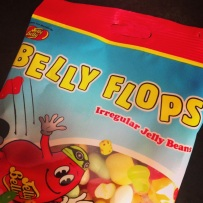 """How awesome? Half price """"flawed"""" Jelly Belly beans"""