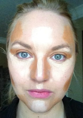 Scary Contouring
