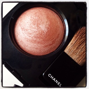 My new favourite blush, Accent