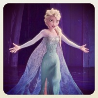 My favourite part of Frozen
