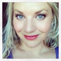 #makeupoftheday
