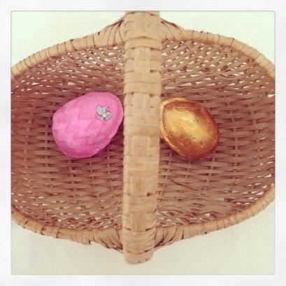 Lush Easter Eggs