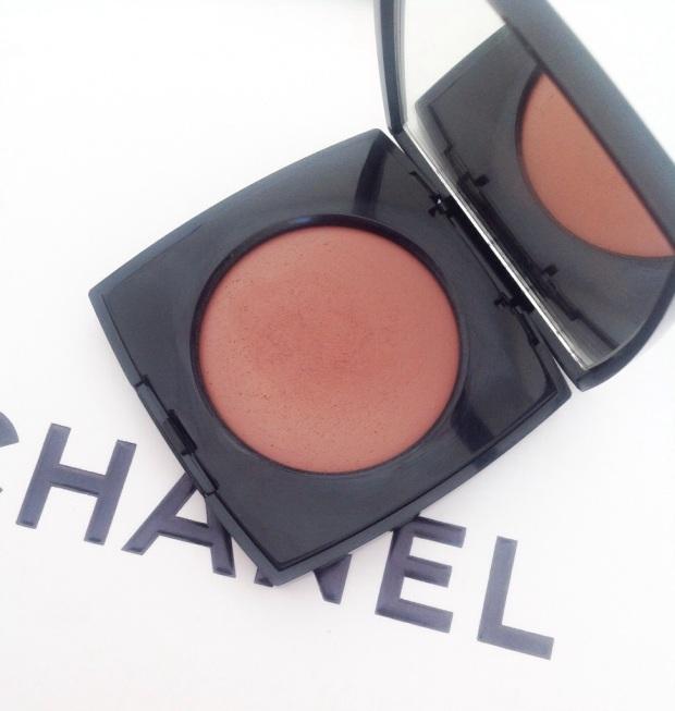 Chanel Cheeky