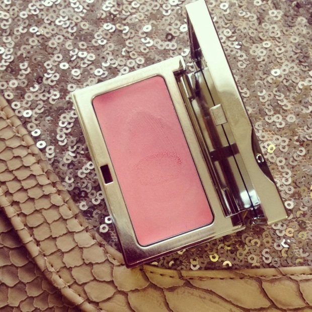 Clarins Multi-Blush Cream Blush Candy