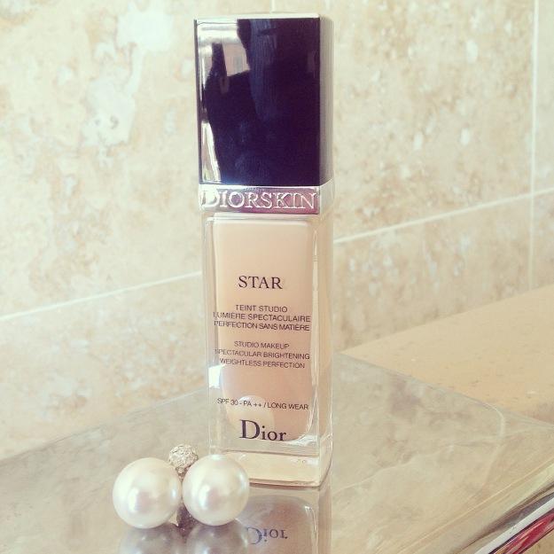 Diorskin Star