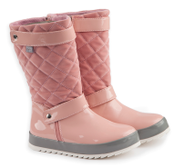 Quilted Boots R369