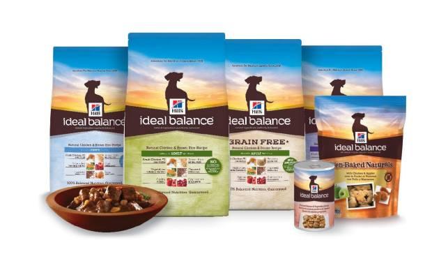 Hills Ideal Balance