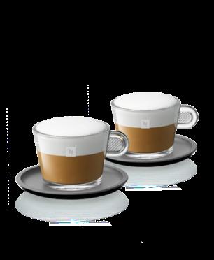 Nespresso Cappuccino Set